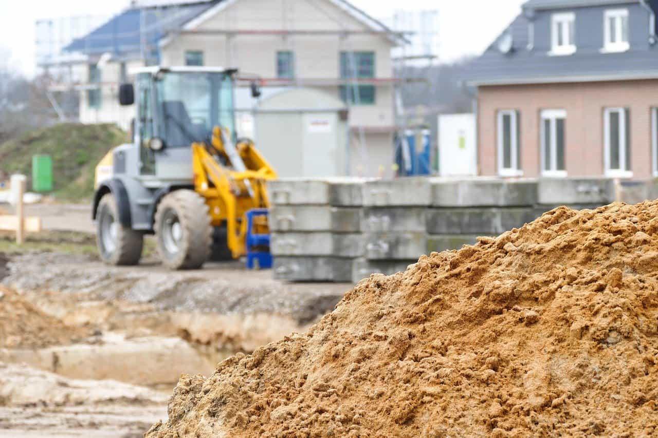 Byggarbetsplats 2