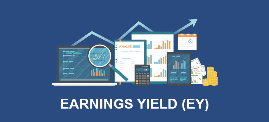 Earnings yield (EY)