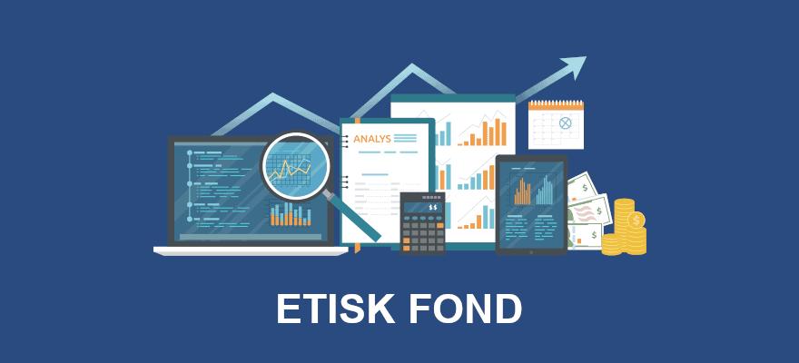 Etisk fond