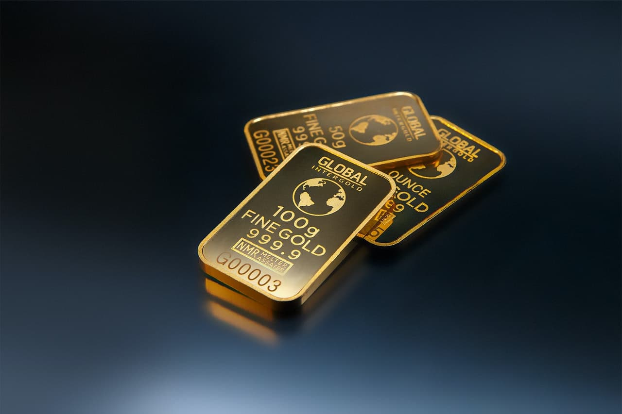 Köpa guld som investering