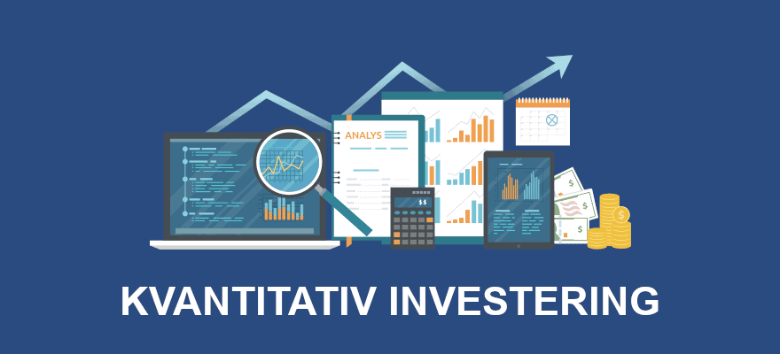 Kvantitativ investering guide