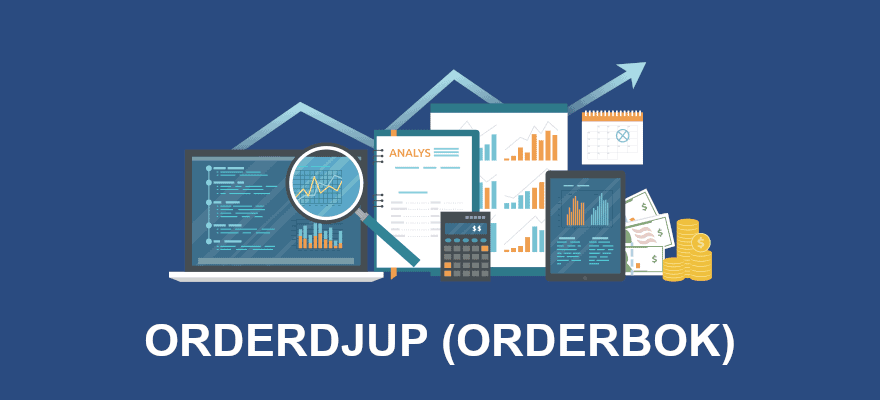 Orderdjup (orderbok)